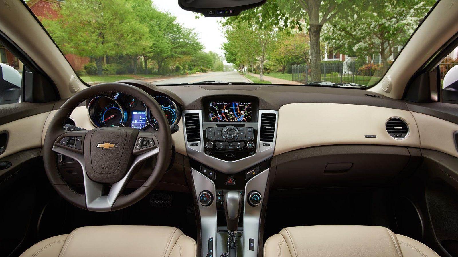 Light Cocoa Chevy Cruze Chevrolet Cruze Cruze