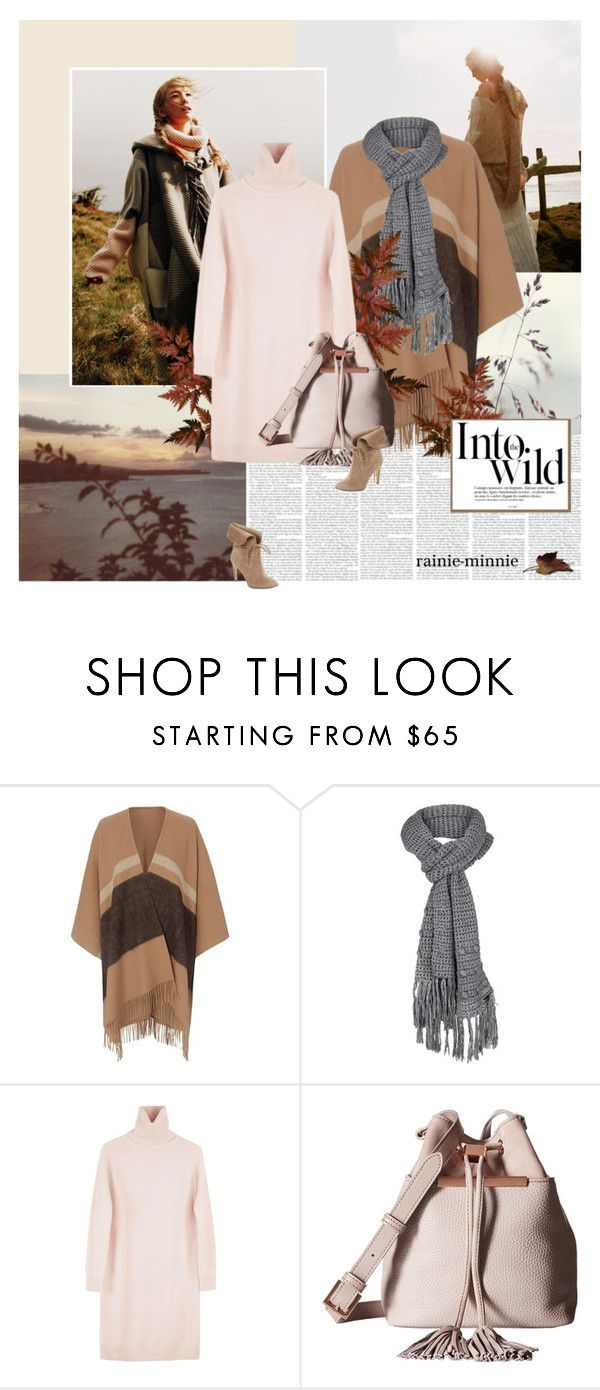 """""""Into the wild"""" by rainie-minnie ❤ liked on Polyvore featuring rag & bone, prAna, Ryan Roche, Ted Baker, 424 Fifth and Anja"""