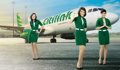 Booking Tiket Pesawat Citilink Harga Promo Travel Pinterest
