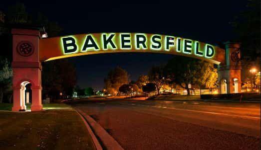 Dating bakersfield
