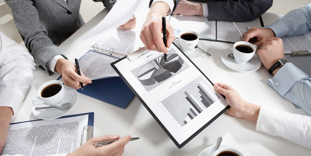 Business setup in UAE Accounting services, Business