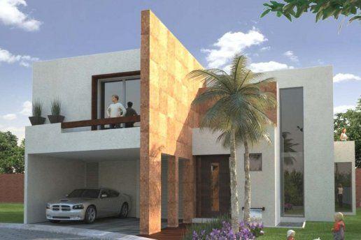Dise o casas peque as y modernas buscar con google - Casas bonitas y modernas ...