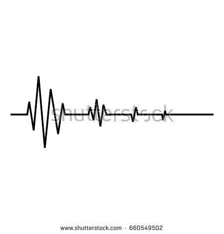 Pin By Cherrie On Samir Prodhan Heartbeat Tattoo In A Heartbeat Death Tattoo