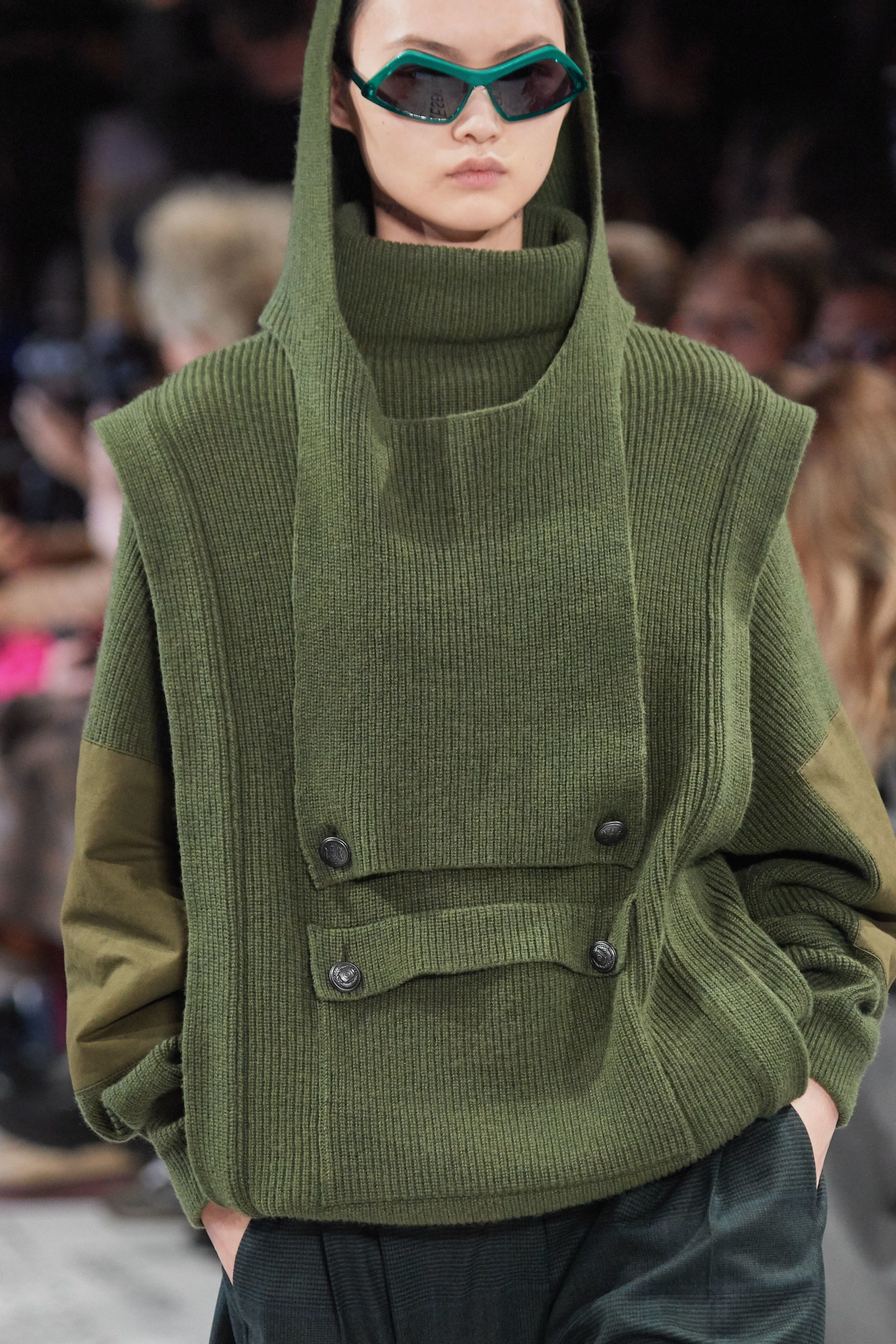 Photo of Stella McCartney Herbst/Winter 2019-2020 Ready-to-Wear – Fashion Shows | Vogue Germany