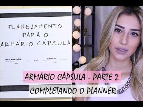 ARMÁRIO CÁPSULA: COMO ENCONTREI MEU ESTILO PESSOAL | Carine Reis