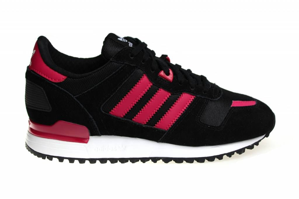 adidas zx 700 wit dames