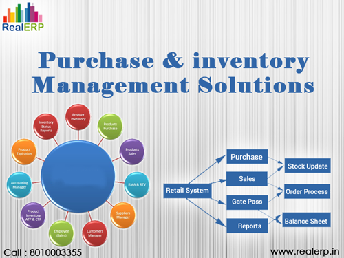 Purchase Inventory Management Solutions Maintain Details Of Of Purchasing And Supplier Data It Inventory Management Software Inventory Management Management