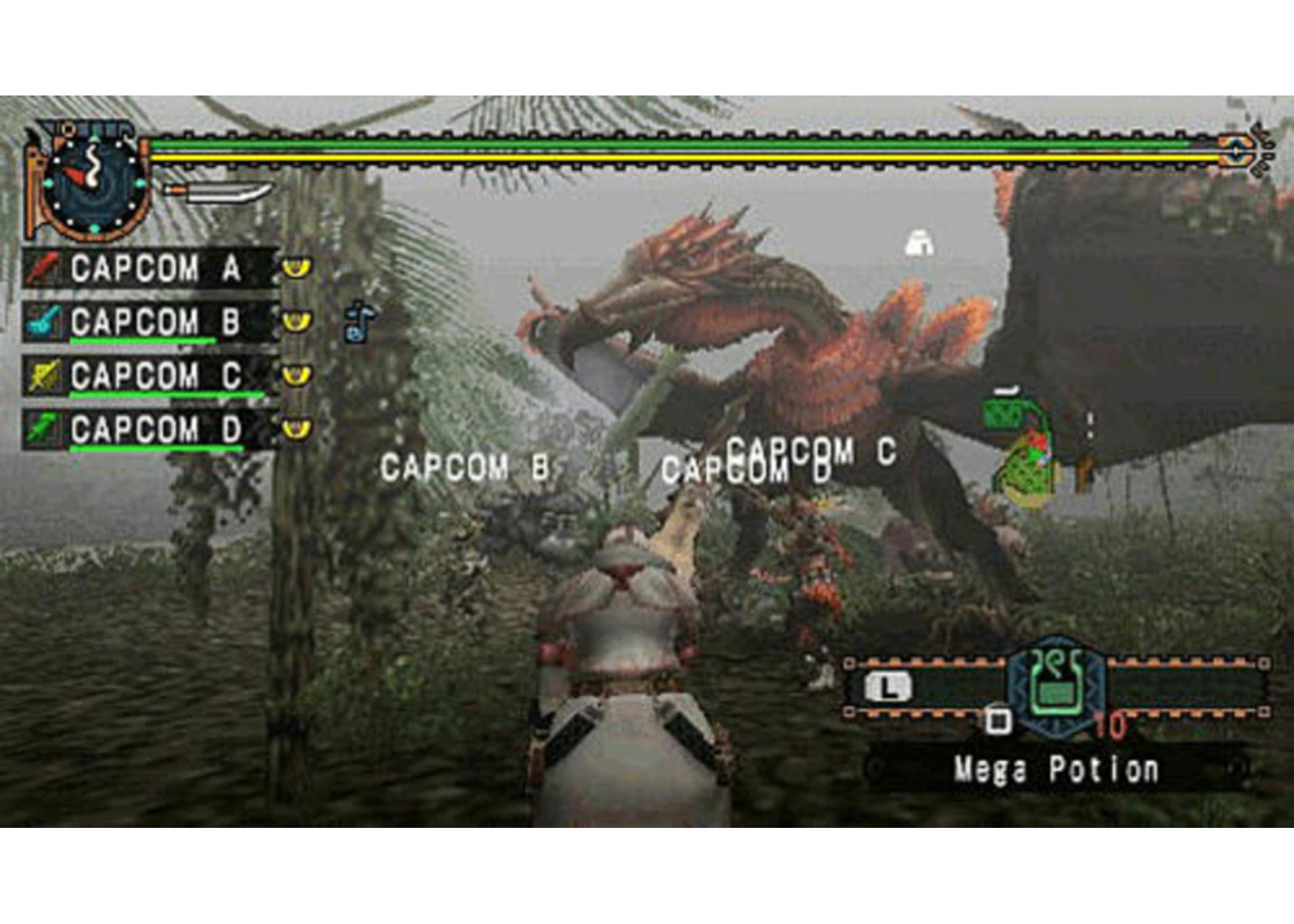 Buy Monster Hunter Freedom Unite On Psp Game Affiliate Spon Hunter Monster Buy Freedom Game