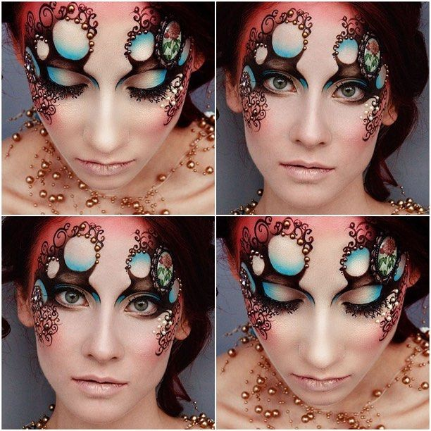 Amazing Makeup Artistry By The Fabulous Varvara Mua Be Fabulous