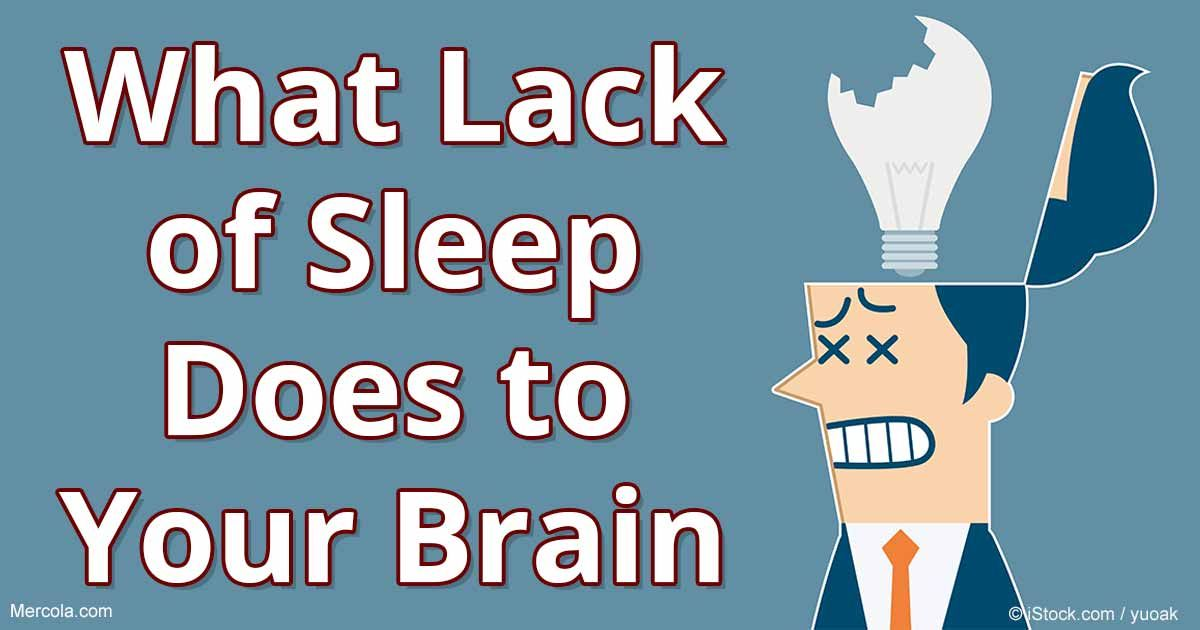 paragraph on importance of sleep