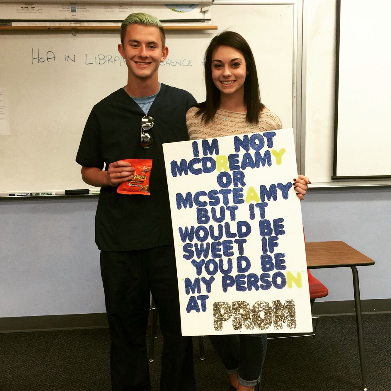 i love greys anatomy | Promposals ❤ | Pinterest | Grays anatomy ...
