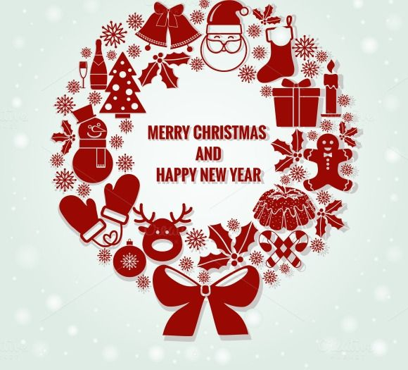 merry christmas and happy new year happy new year cards merry christmas and happy new year merry christmas vector merry christmas and happy new year