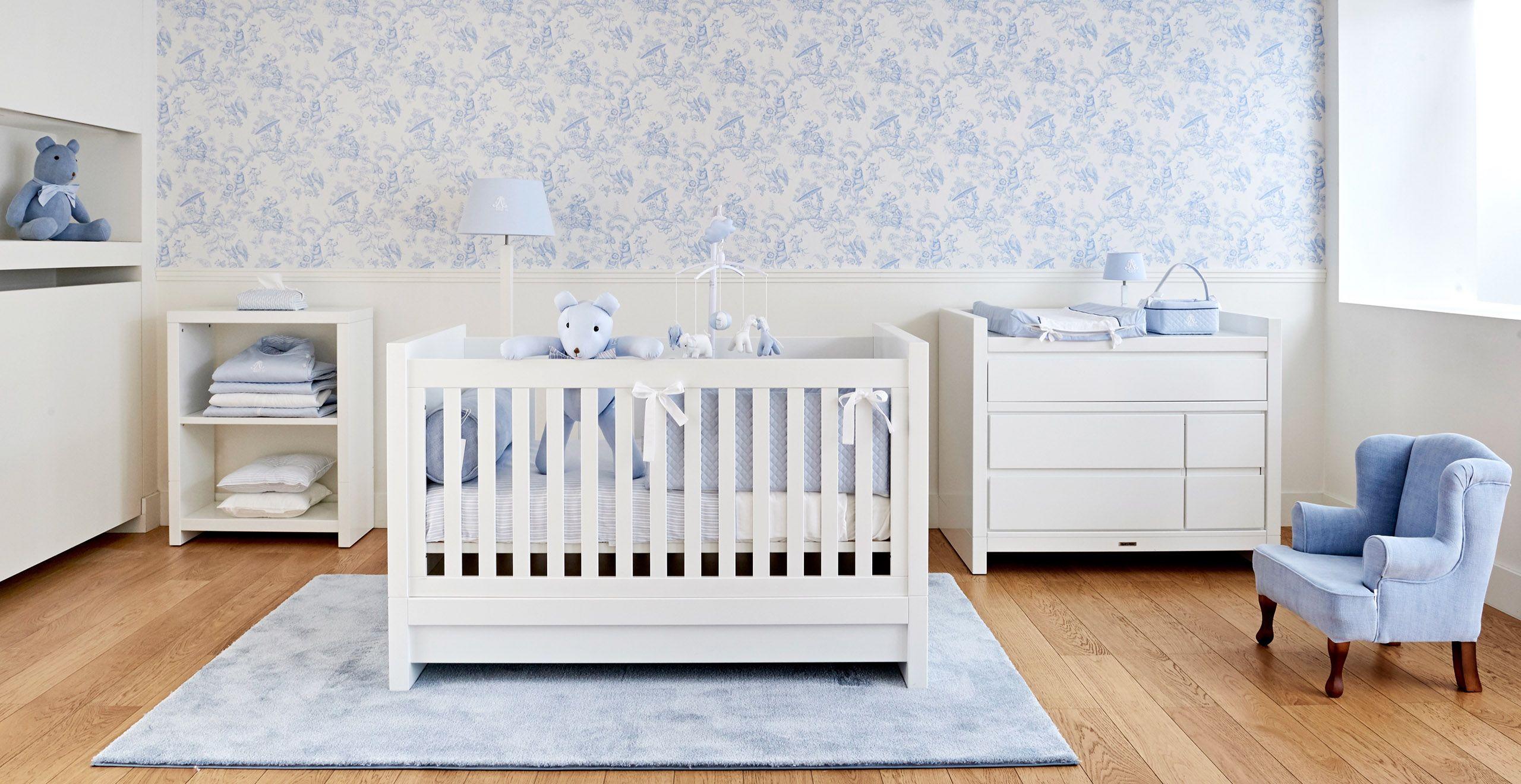 Baby cribs uae - Th Ophile Patachou Prestige Furniture And New Indigo