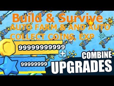 Build And Survive Roblox Script