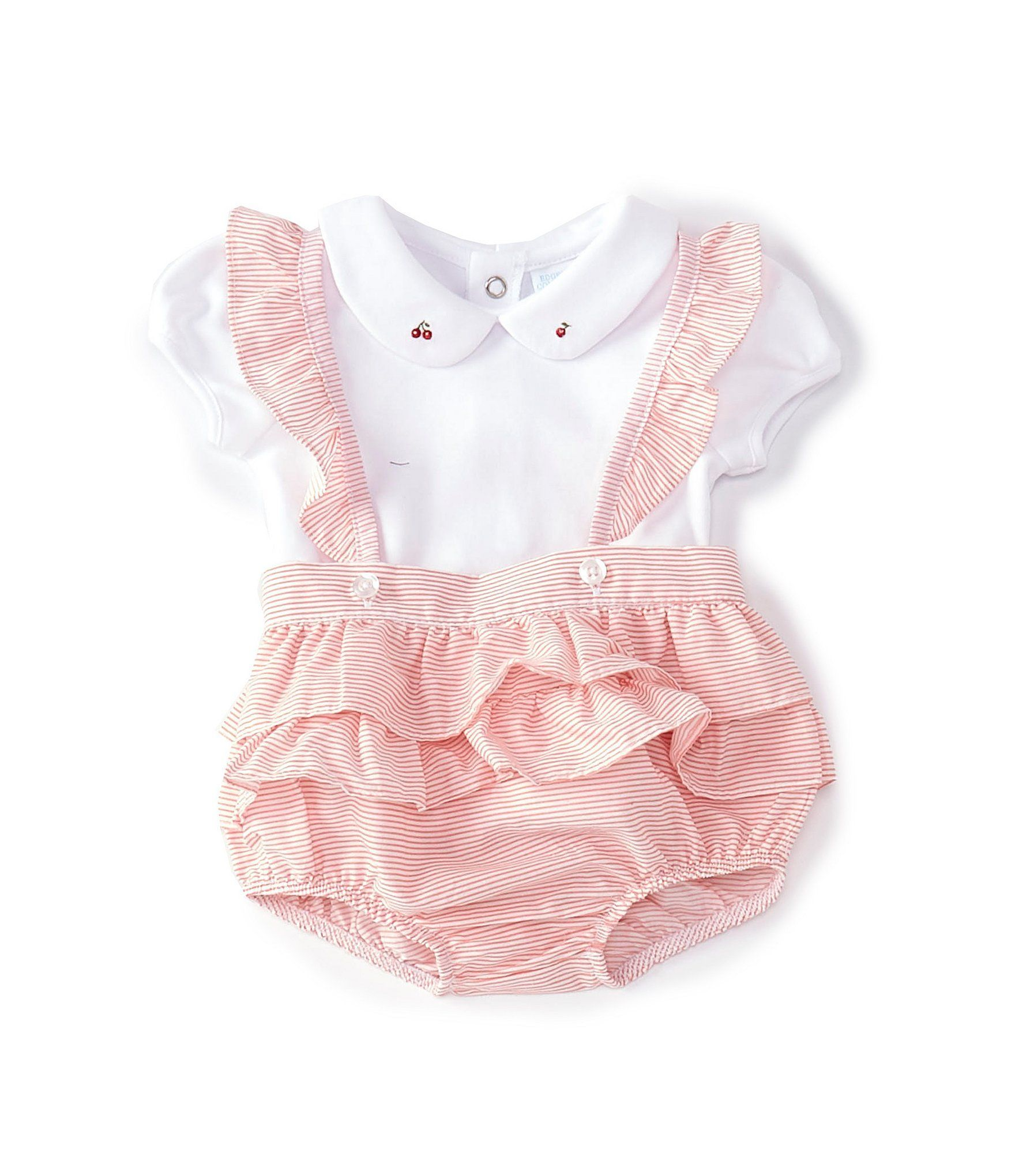 Details about  /New Girls 24 Months Pink 2 Piece Shorts Set Flamingo