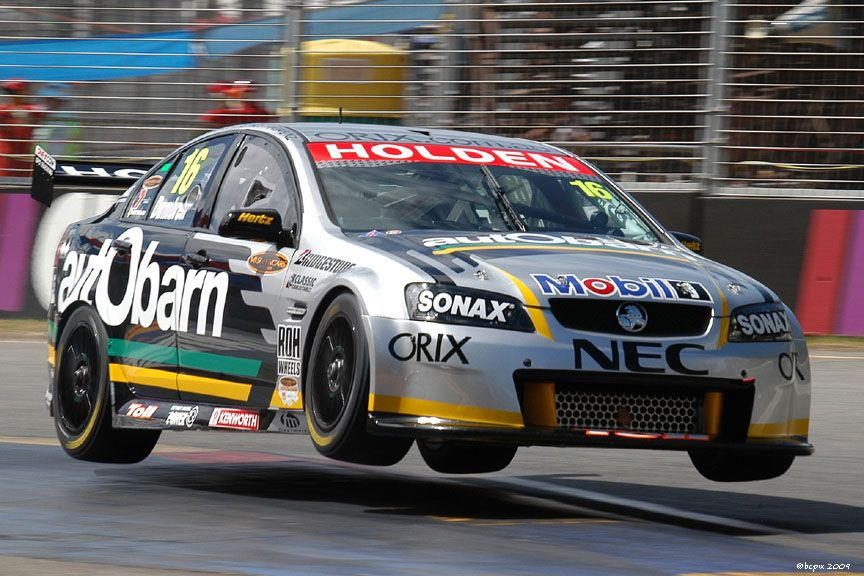 Dumbrell V8 Supercars Super Cars V8 Supercars Racing