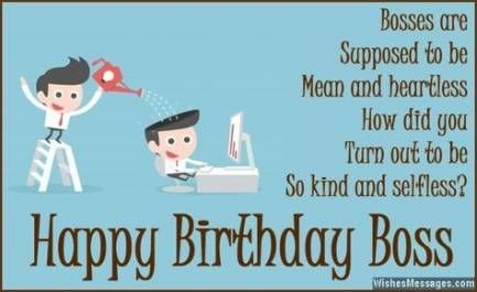 Trendy Birthday Quotes For Boss Words 28 Ideas #birthdayquotesforboss Trendy Birthday Quotes For Boss Words 28 Ideas #quotes #birthday #birthdayquotesforboss