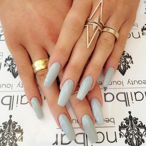 Kylie Jenner Nails 14 Niled It Pinterest Kylie