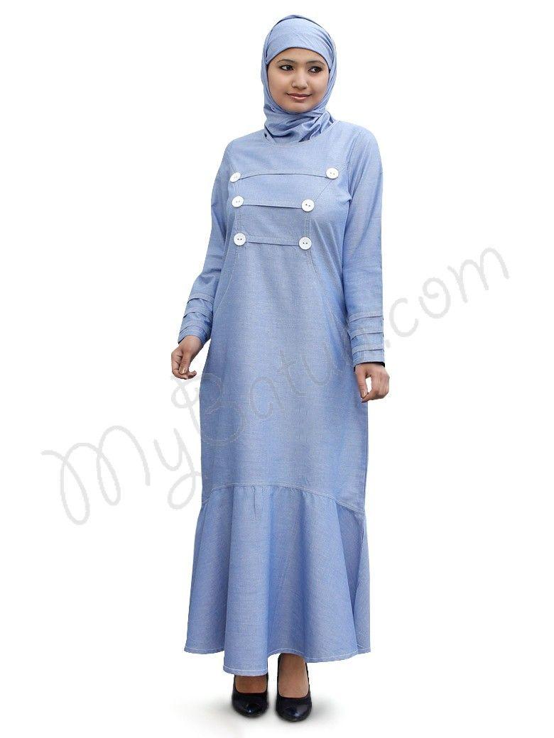 Buy Hanan Abaya - MyBatua.com Shopping best Hanan Abaya online at ...