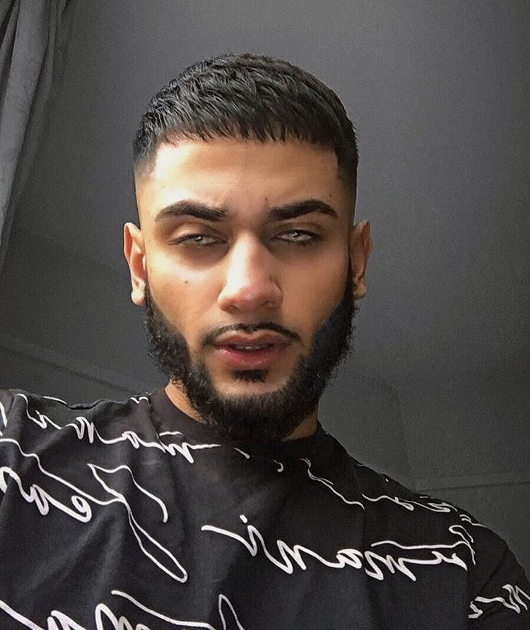 Instagram Umairkhantwinz With Images Mens Haircuts Fade
