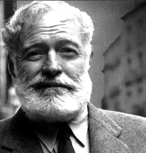 the early life and literary career of ernest hemingway Mainly, it focuses on the connection between the life of ernest hemingway and his literary  early life and entertainment : ernest  career, hemingway.