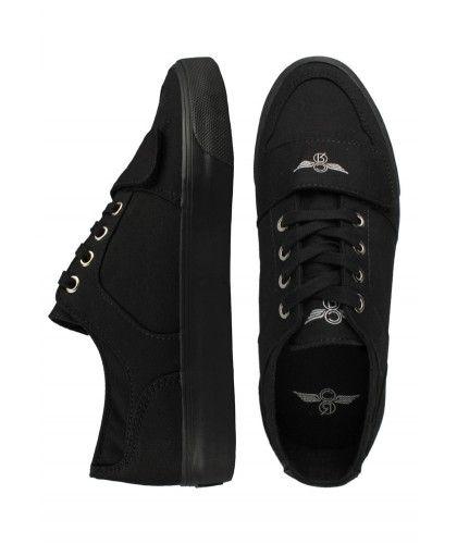 f04d8036547 Creative Recreation Classic Cesario Lo XVI Shoes - Black/Black $50.00  #creativerecreation #cesario