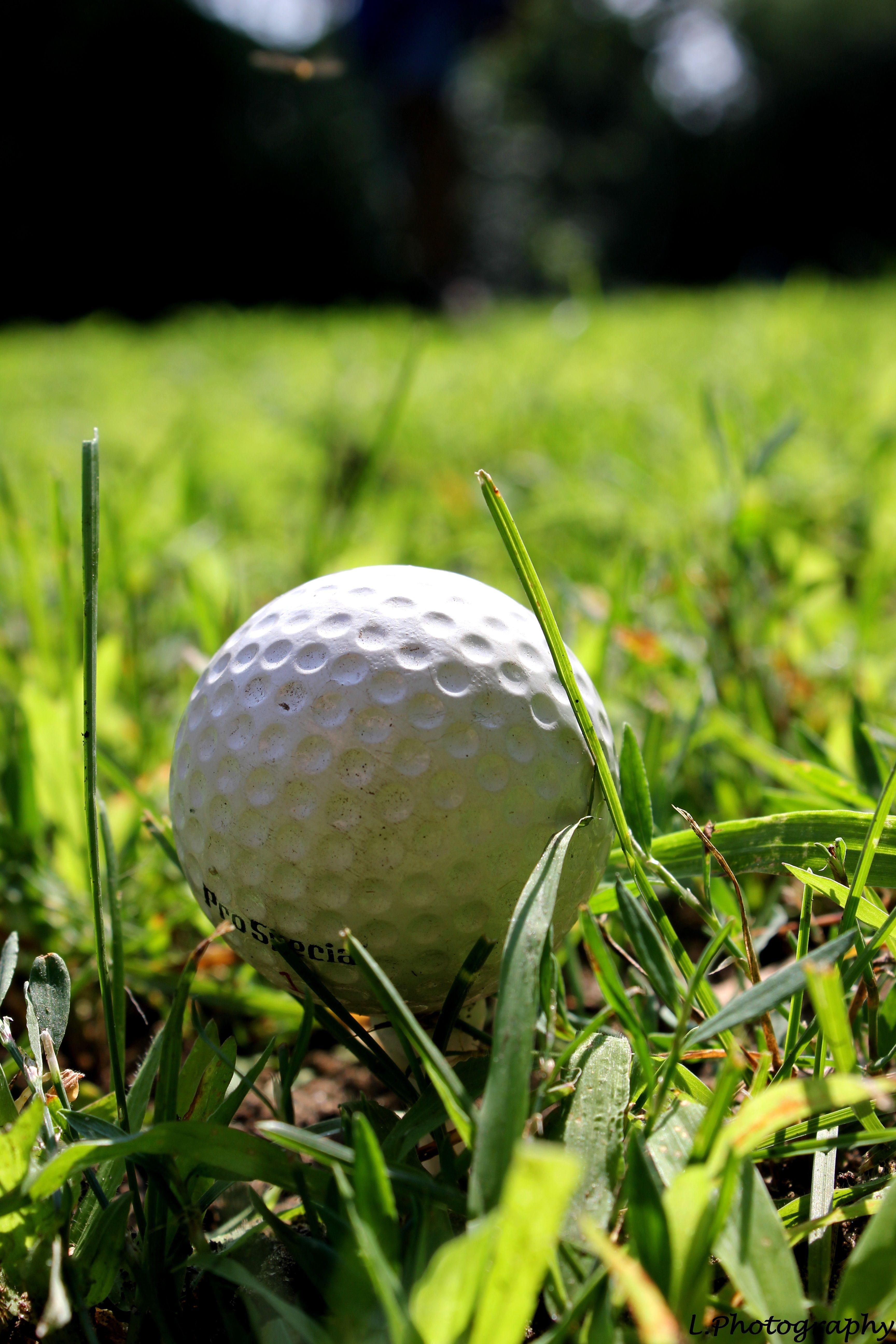 Golf Days - July 2012