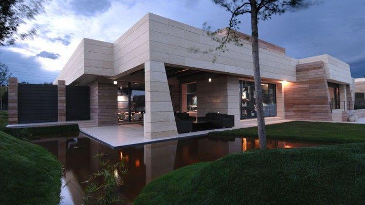 Casa de joaquin torres 3 houses and interiors - Joaquin torres casas modulares precios ...