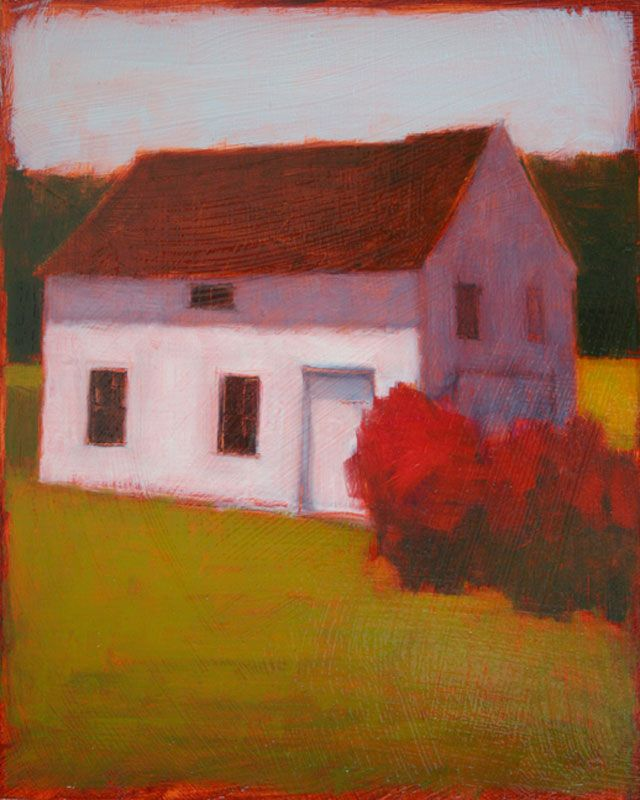 Tracy Helgeson - The Harrison Gallery