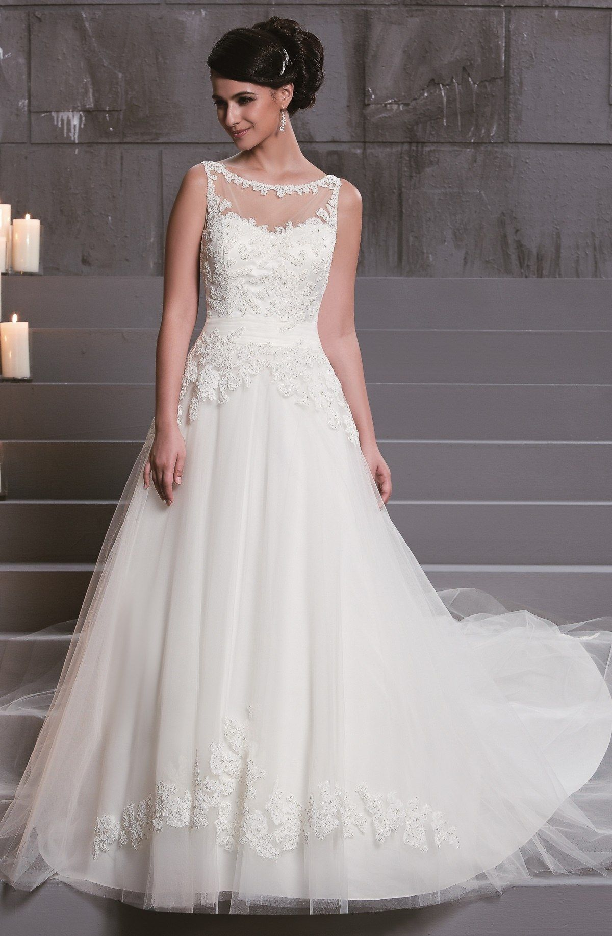 D31470 dzage bridal collection veromia here comes the bride d31470 dzage bridal collection veromia ombrellifo Choice Image