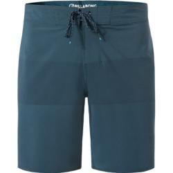 Photo of Billabong shorts men, microfiber, green Billabong