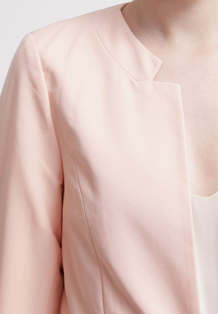 Vero Moda VMYLVA - Blazer - tropical peach - Zalando.es