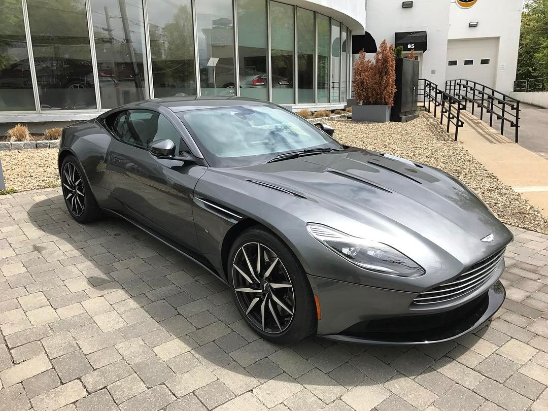 Here Is The 1st Available Db11 In Inventory Our 10 Client Db11s That Have Been Delivered Were All Special Orders Pl Aston Martin Aston Martin Db11 Fast Cars