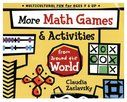 More Math Games & Activities from Around the World Claudia Zaslavsky