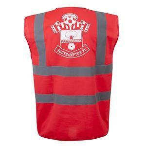 85d5076ed Southampton Football Club s Online Store  HI VIS JACKET  SaintsFC ...