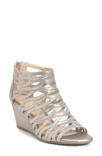 S 246 Fft Francesca Sandal Platform Espadrille Sandals