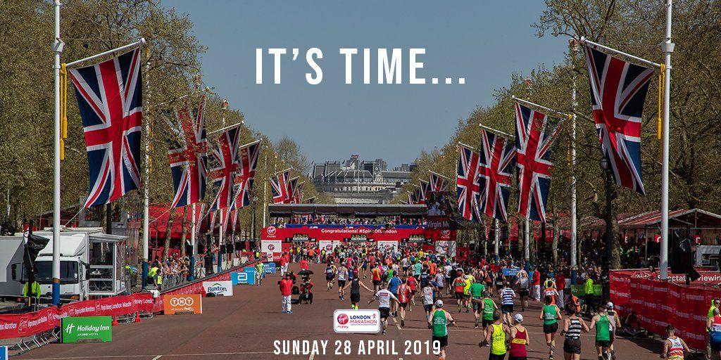London Marathon 2019 Live Stream Free London marathon