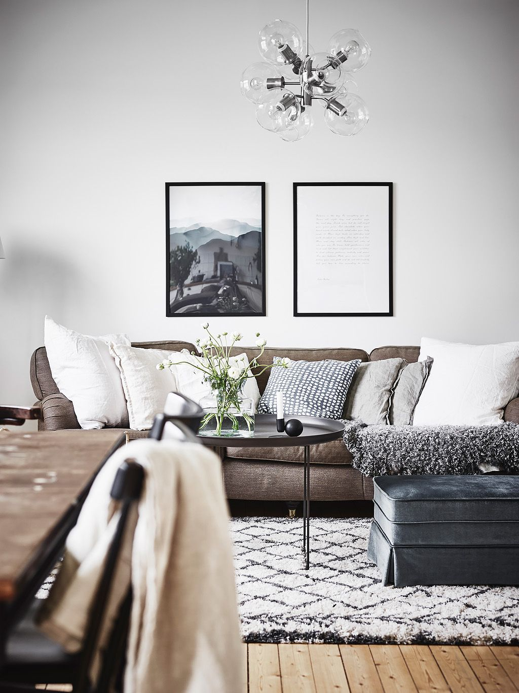Entrance Fastighetsmäkleri  #interior #home #style #design #sekelskifts #modernt #detaljer