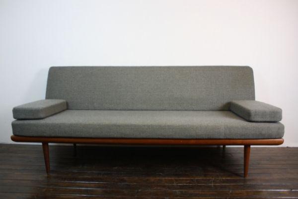 Danish Sofa Bed Mit Bildern