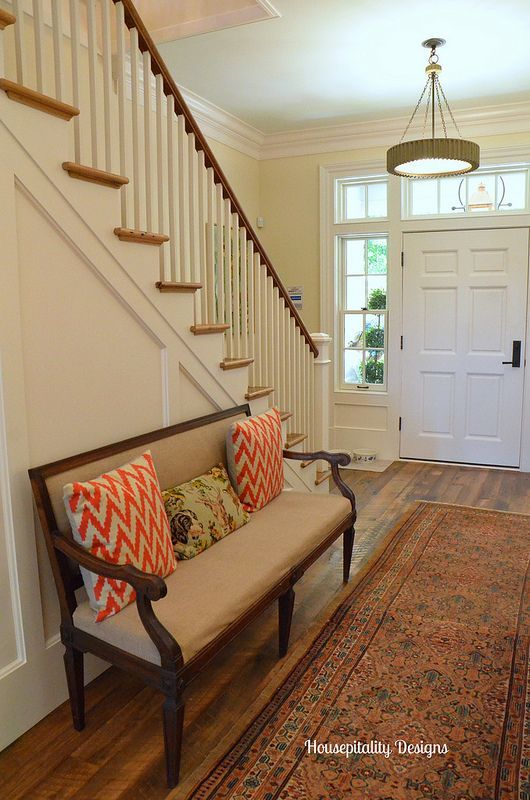 Love At First Sight The 2015 Southern Living Idea Home Part Two Southern Living Homes Southern Living House Interior