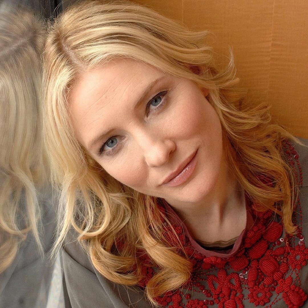 Pin em Cate Blanchett...Goddess