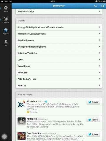Nicky Noo's Birthday! + Trending on Twitter :-) xxx