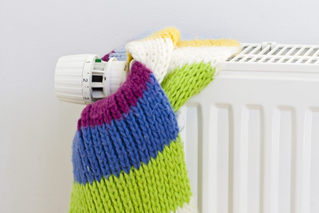 5 Common Household Items You Should Never Place Near Your Radiator