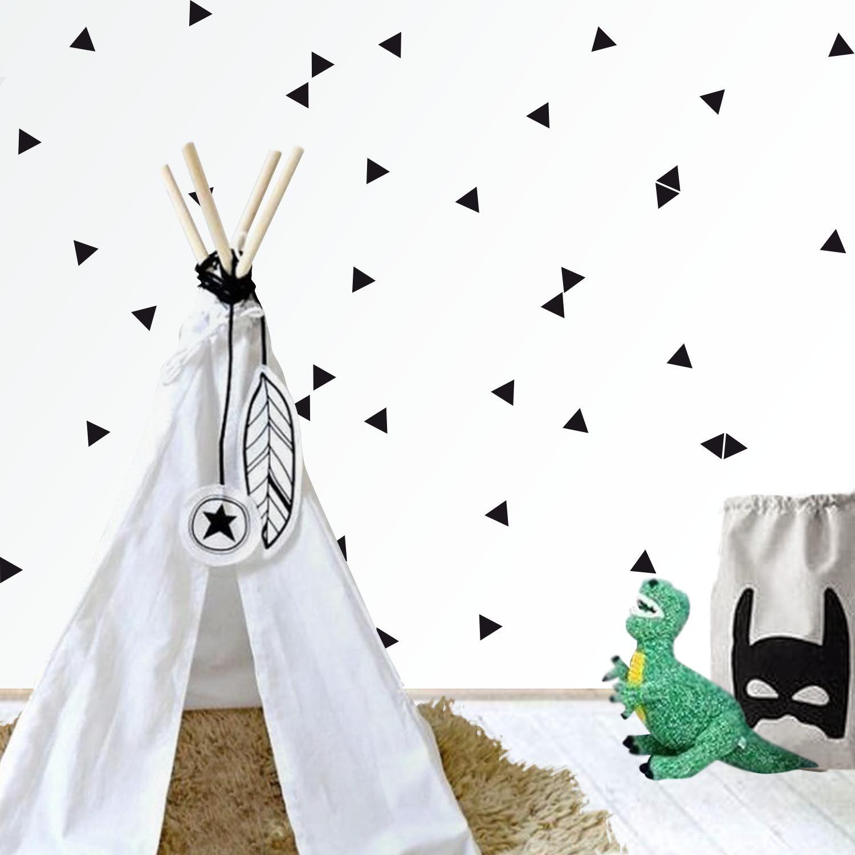ideas decoracin en vinilo habitacin infantil nios nias y bebes https