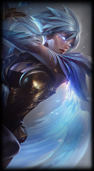 Surrender At 20 6 5 Pbe Update Dawnbringer Riven And Nightbringer Yasuo Splash Art Spe Lol League Of Legends League Of Legends League Of Legends Characters