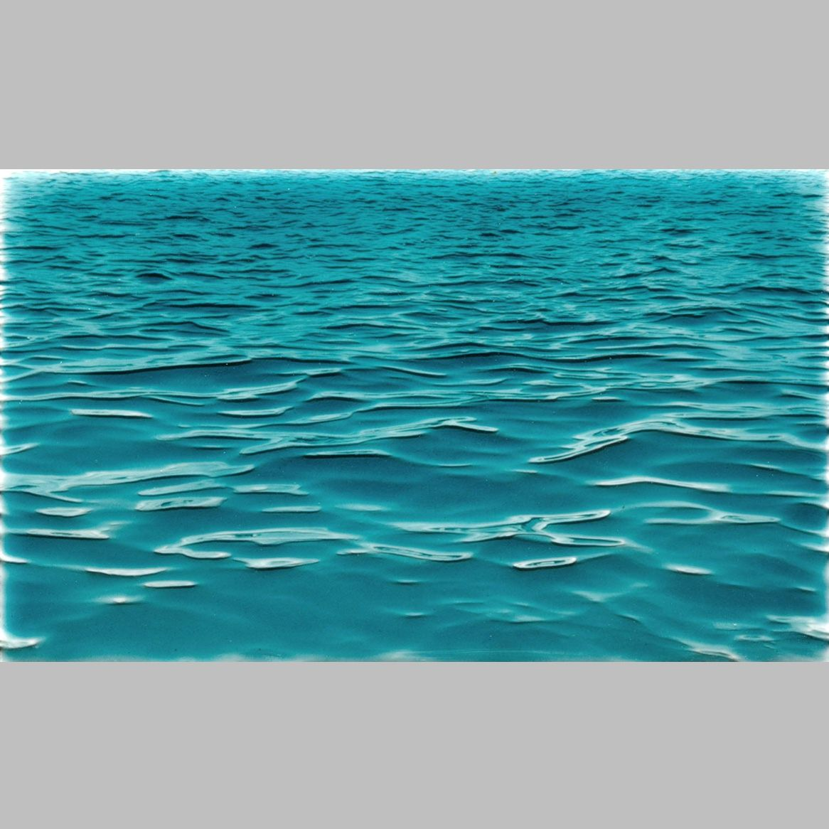 Caribbean Water Border Tile Border tiles, Water