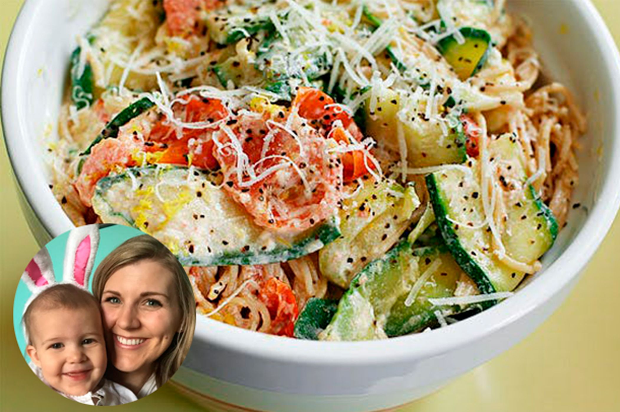 My Favorite Healthy Recipes: Anne from Salt Lake City ...