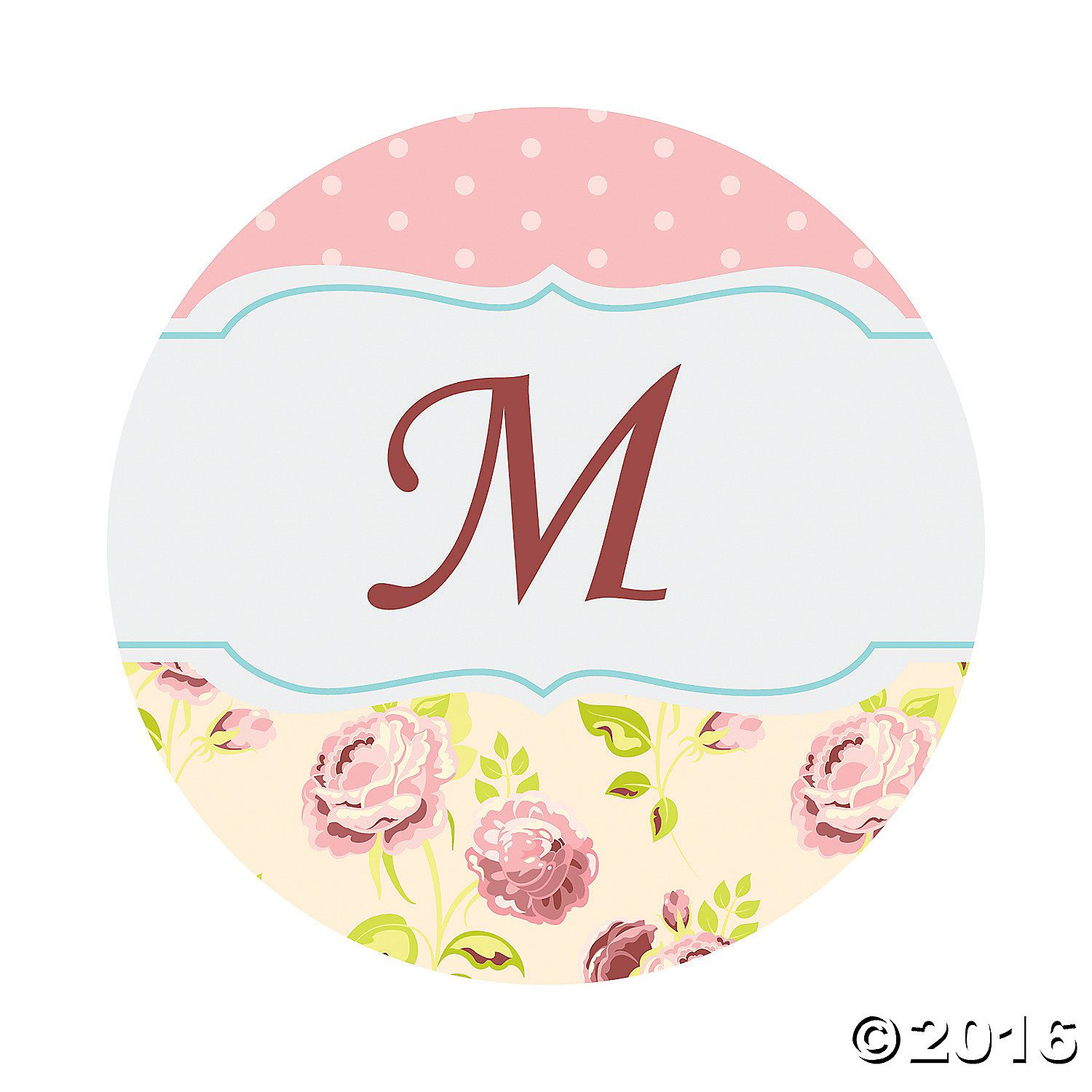 Personalized Vintage Collection Wedding Favor Stickers - 1 1/2 ...