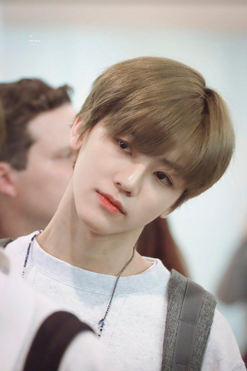 Netizens Talk About Two Idols Who Were Street Casted While Volunteering Nct Dream Jaemin Nct Nct Dream