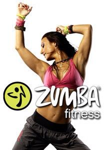 Capa Do Dvd With Images Zumba Workout